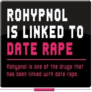 List of date rape drugs in Perth